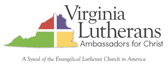 VA Synod logo